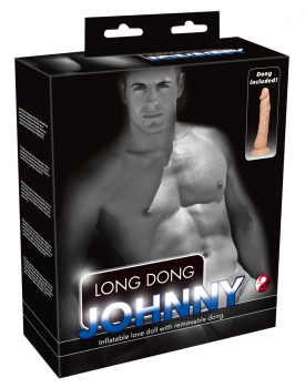 You2Toys Long Dong Johnny Lovedoll