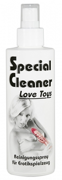 Special Cleaner Love Toys 200ml