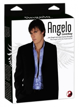 You2Toys Angelo Loverboy