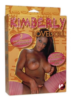 You2Toys Kimberly Lovedoll