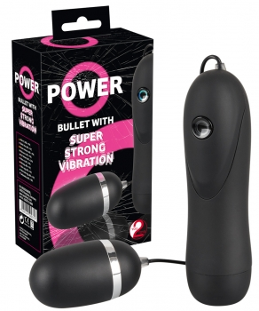 You2Toys Power Bullet