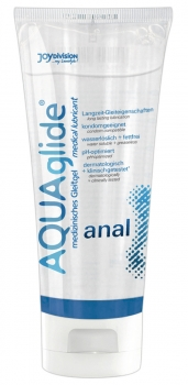 Joy Division AQUAglide anal 100ml