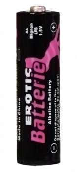 Erotic Battery Mignon 1er